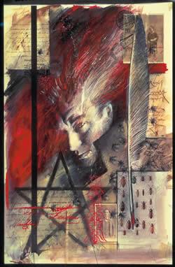 Hellblazer Origens Volume 1